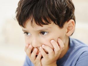 """""""星星的孩子""""有药可治了?低龄自闭症患儿新药被发现"""