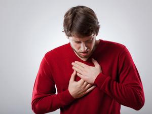 心绞痛有什么症状?三个特点要牢记