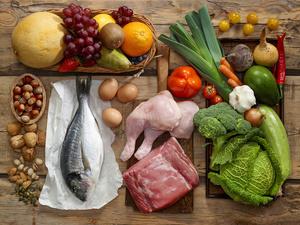 记住四句话,晚饭怎么吃都不胖!有健康意识的人,已经用上了