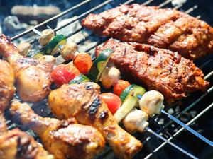 做吃货有风险!长期高脂饮食,七大器官可受损