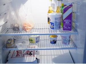 这样用冰箱=吃细菌!这6种食物千万别放冰箱,赶紧拿出来