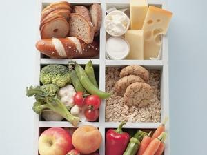 减肥达人分享什么能吃,什么少吃,什么绝对不吃