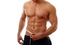 男人8块腹肌如何练出来?