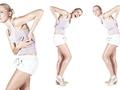 久坐太久腰直不起来 4招防治腰肌劳损性腰痛