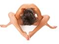 瑜伽:简单呼吸轻松减肥法