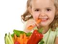 多吃胡萝卜 个头蹿一蹿?