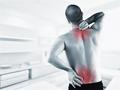 腰背酸痛很痛苦  我们该如何解决
