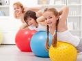 做瑜伽能瘦?坚持练瑜伽有5个好处