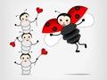 """春天蚊虫活跃 眼前驱之不散的""""飞虫""""是真是假?"""