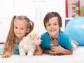 儿童体检时可查出的常见疾病