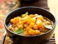减肥期间,土豆当主食怎么吃?