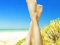 4个超有效的瘦腿方法,每天坚持10分钟,一个月见效