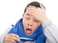 为什么宝宝发烧时会手脚冰凉?