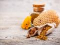 蜂胶与肝脏的关系