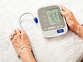 当下慢性肾脏病患儿的血压控制的是否达标?
