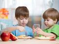 孩子吃什么能更聪明?