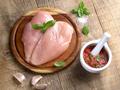 韩国明星的菜谱里少不了鸡胸肉?