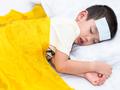 小儿发热咽痛淋巴结肿大 警惕传染性单核细胞增多症