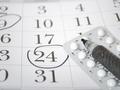女孩误吃避孕药 导致乳房提早发育