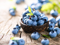 这种紫色小水果除了护眼还能减肥