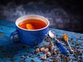 自制减肥排毒茶,赶紧喝一喝