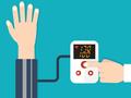 脉搏波速度可预测青年血压进展