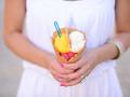 成都现花椒冰淇淋,减肥的你想吃吗?这样吃冰淇淋好吃不发胖