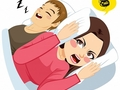 睡觉打呼噜或导致呼吸暂停