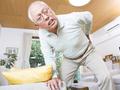 腰肌劳损频发 专家提醒无事可锻炼腰肌