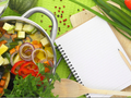 如何制定一份健康的减肥食谱?2大原则要遵循