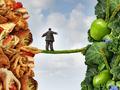 这些饮食习惯 让你的运动效果减半