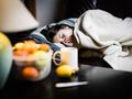 孩子没感冒却咳不停可能是积食