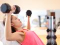 肌肉是天然的燃脂品!女生如何做力量训练?