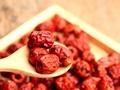红枣蒸着吃有什么功效?