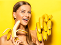 香蕉减肥食谱 润肠通便轻松瘦