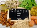 维生素E与雌激素同服诱发静脉炎
