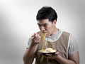 吃面条会长胖吗?