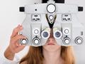 医学验光时散瞳检查是重要步骤