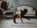 """网红练瑜伽致中风!说好的健身,为什么越做越""""病""""?"""