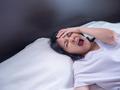 春困秋乏夏打盹!可是嗜睡也许是某些疾病在作怪