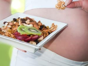 三个简单食疗方法治孕期贫血