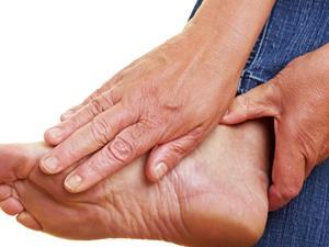 三种脚气分型治