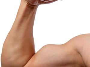 为什么男人想增肌一定要吃肉?