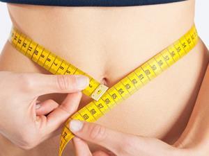 如何减肚子上的赘肉方法 5个快速甩肉小秘方