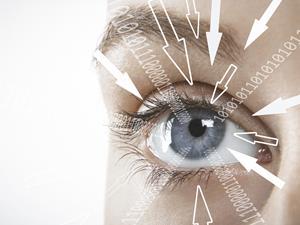 干眼症高发 6招预防干眼症
