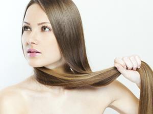 头发一掉一大把?5招比育发液管用
