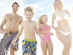 夏季出游要因地而异防受伤