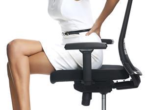 健身操在办公室也能做!试试这套办公室健身操