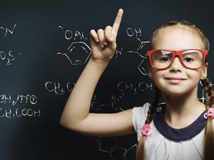 儿童眼保健小常识:注意儿童营养素的平衡摄入