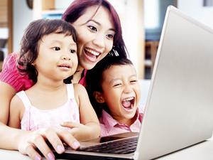 近视低龄化 防小孩近视须做好6件事